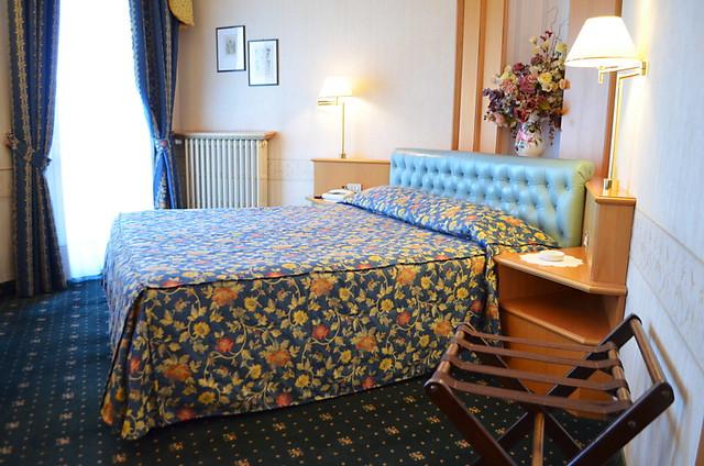 Restaurant Hotel Al Sorriso, Soriso, Italy