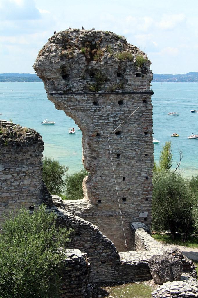 Lake Garda - Sirmione -