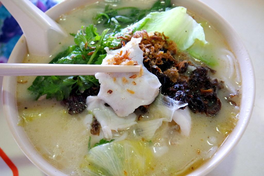 Pek Kio Seafood Delights @ Pek Kio Food Centre