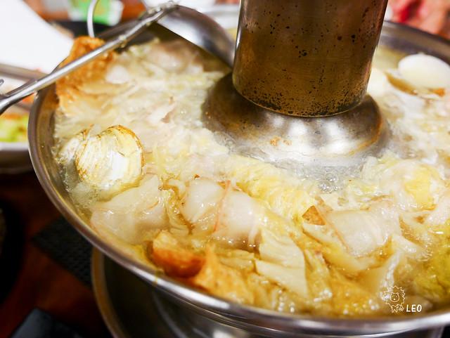 [新竹 東區]–周邊比鍋好吃–老瀋陽酸白菜鍋