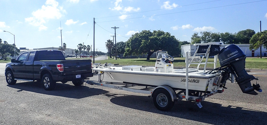 Shallow water boats - TexasBowhunter com Community