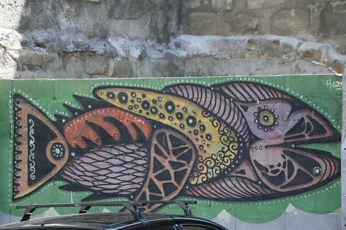 Street Art a Oporto