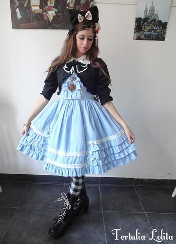 Visita de Camila (Chile)