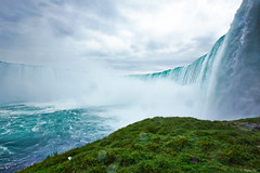Cannadian Horseshoe Falls