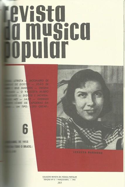 Revista da Música Popular - nº 6