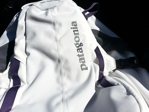 Patagonia Backpack