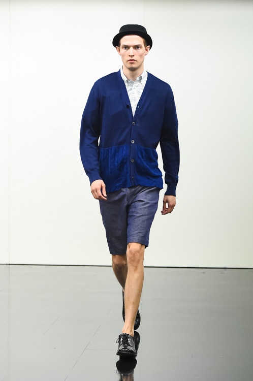 SS15 Tokyo COMME des GARCONS HOMME031_Adrian Bosch(Fashion Press)