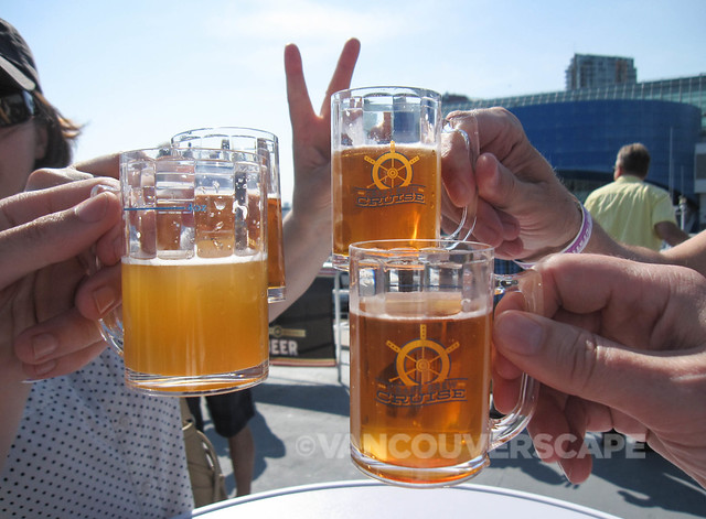 Vancouver Craft Beer Cruise-4
