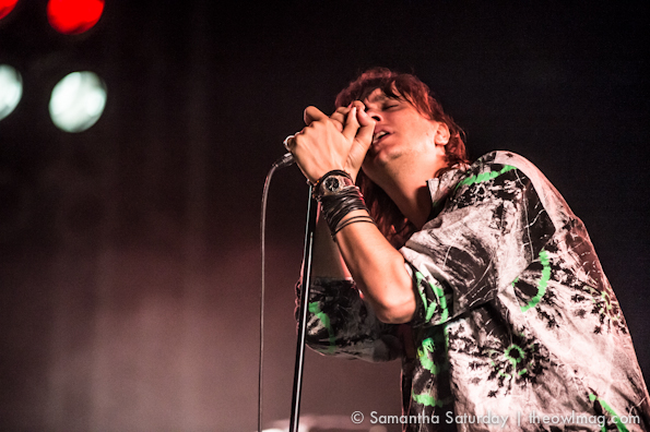 The Strokes @ FYF Fest 2014, Sunday