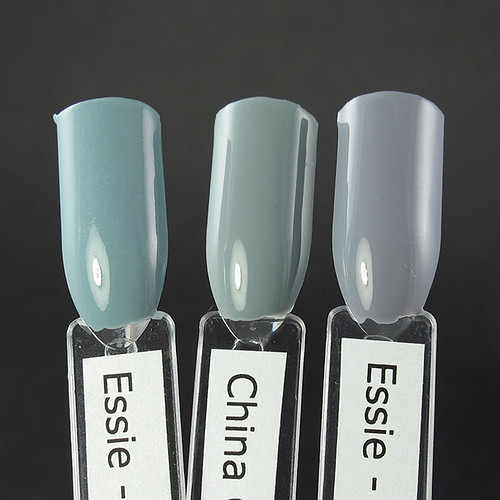 China Glaze Intelligence Integrity & Courage