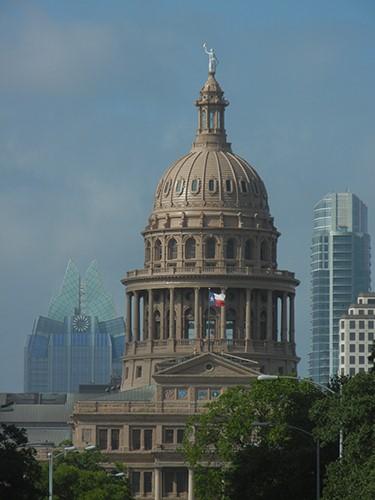 DSCN1027 _ Texas State Capitol, Austin, June 2014