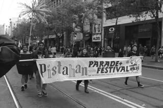 Pistahan 2014 - Pistahan Parade and Festival