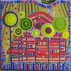My take on Hundertwasser