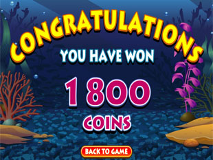 Fish Party Free Games Prize