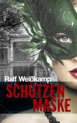 Cover Schuetzenmaske