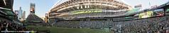 Sounders FC vs Houston Dynamo 08/10/14
