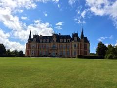Chateau Les Fontaines, CapGemini #CCweek14