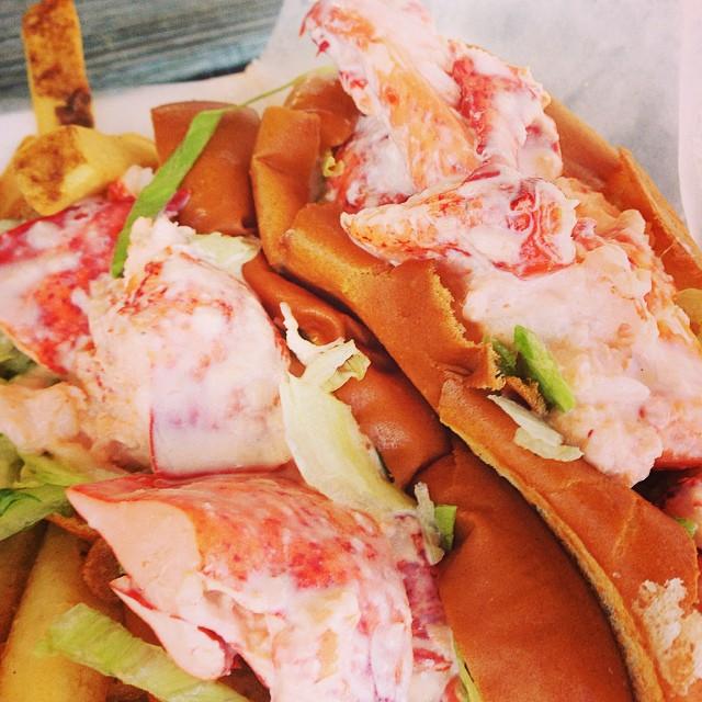 Best Lobster Roll City Island