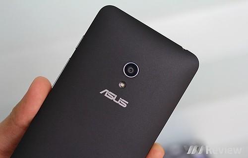 Asus: ZenFone mới sẽ ra mắt đầu 2015, cải thiện camera, thời lượng pin - 29020