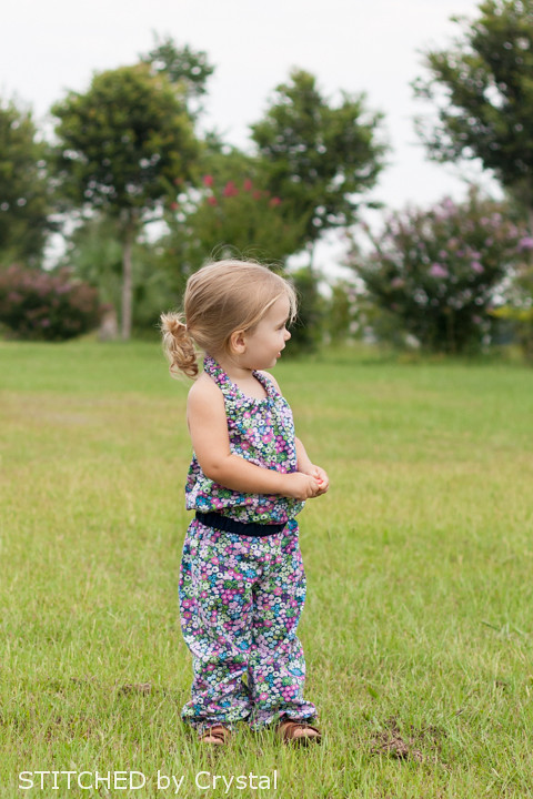 Ash Jumpsuit By Willow Amp Co Pattern Revolution