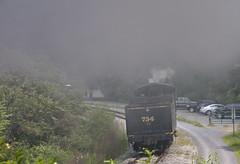 Western Maryland Scenic Railway  (191)