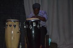 369 Percussionist