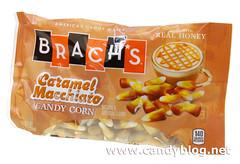 Brach's Caramel Macchiato Candy Corn