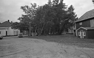 Rotvoll Øvre - Gårdstunet (1982)
