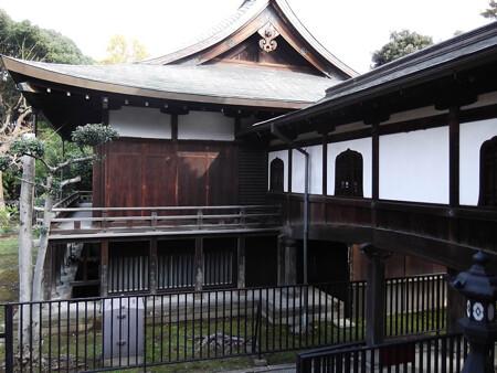 Kiyomizu Kannondo