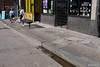 That sidewalk pavement is embarrassing