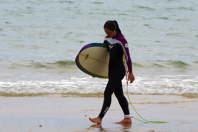 Roxy surfgirl finished