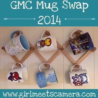 GMC MugSwap 2014