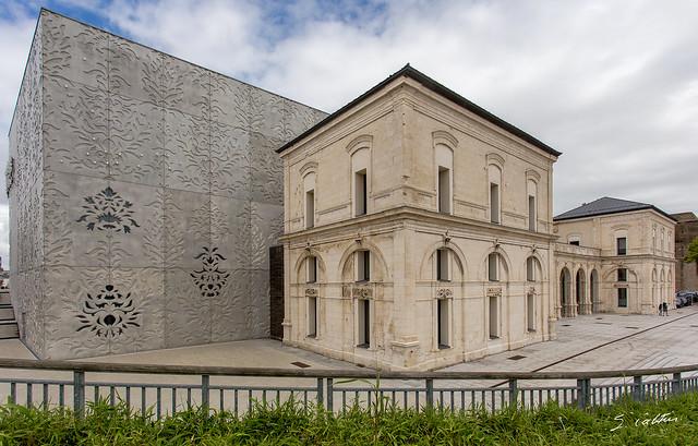 Saint-Nazaire - Le Théâtre - 6/9