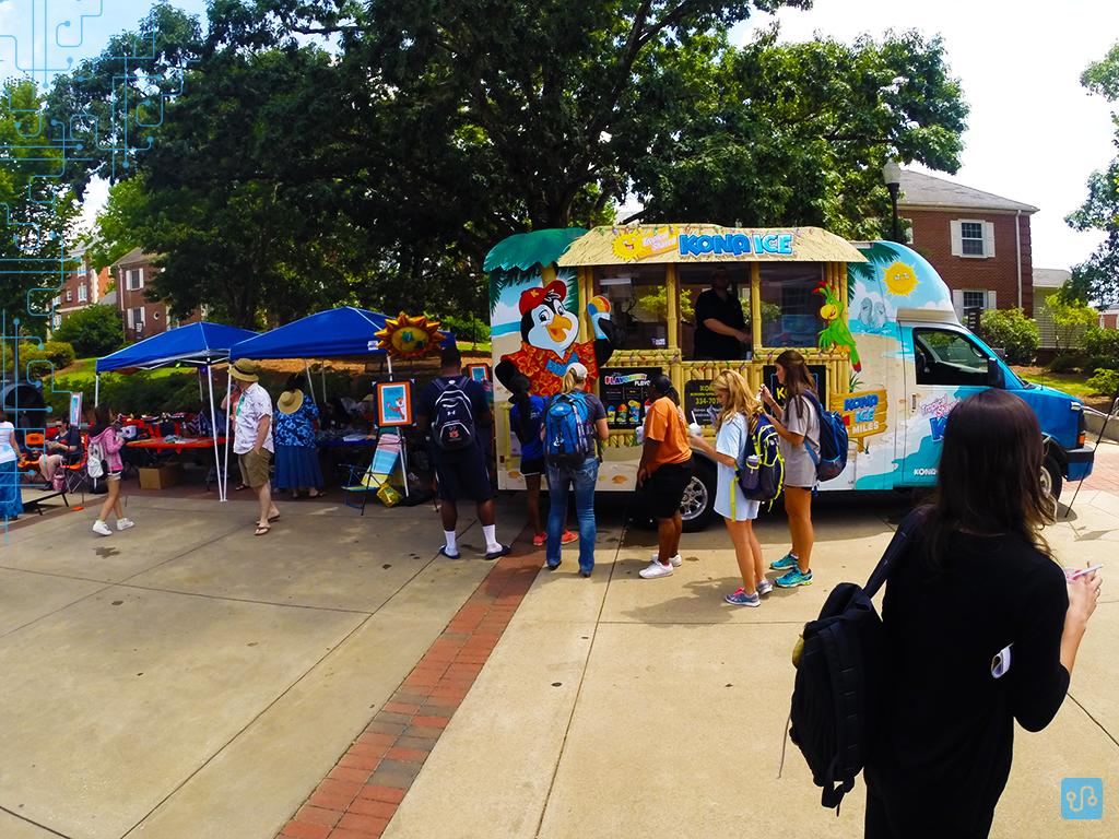 Welcome Week | Auburn University | Alabama
