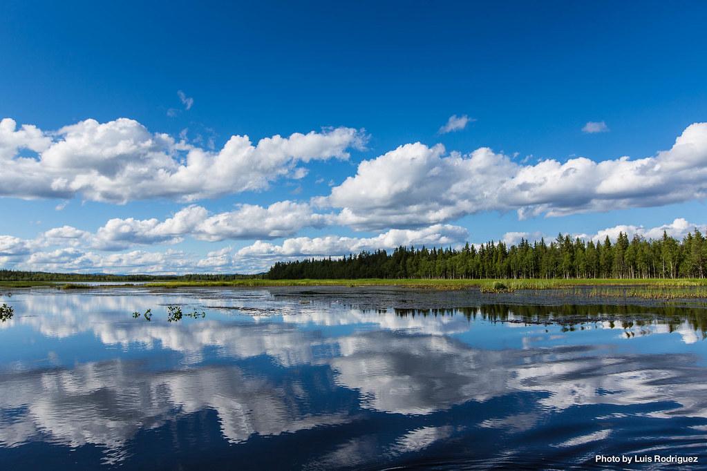 4 días en Laponia sueca-13