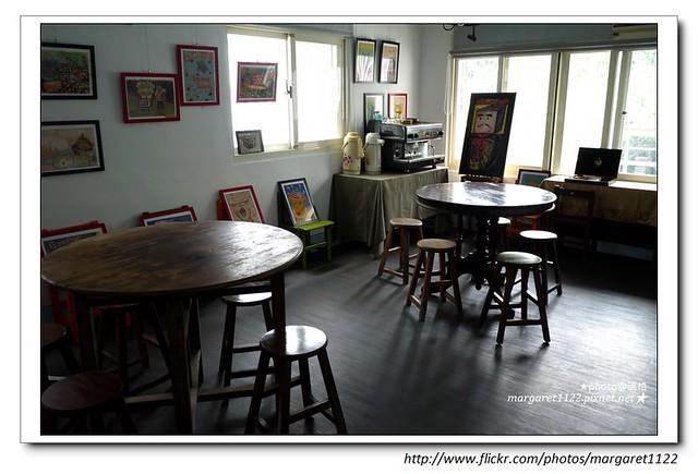 【台中】DM cafe