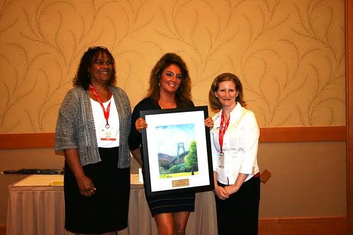 2014 Gold Pinnacle Award - Cenveo