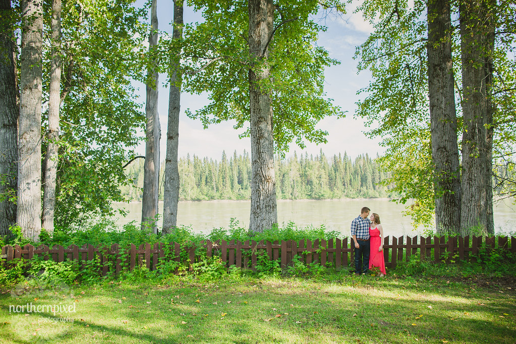 Aimee & Ivan - Huble Homestead British Columbia Farm Engagement