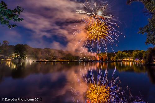 newjersey fireworks nj ringwood clia northernjersey passaiccounty beautifullake cupsawlake adavidgardinerimage
