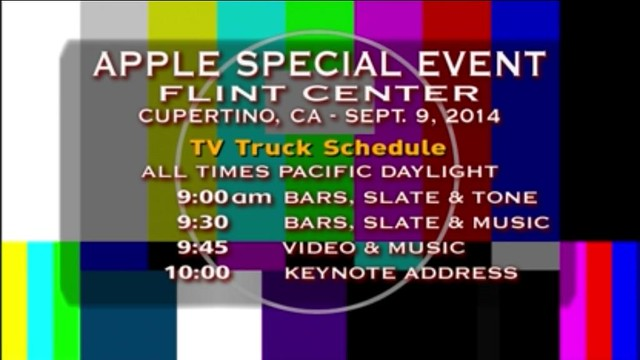 How Apple Botched This Morning's Livecast