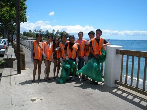 Photo courtesy of Malama Maui Nui FB