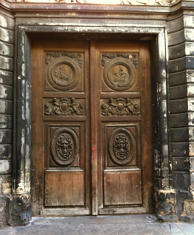 Medusa Doors