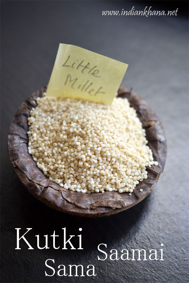 Little-Millet-Kutki-Samai