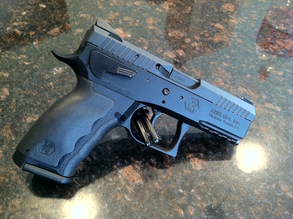 Not your average CZ Clone | The Leading Glock Forum and Community