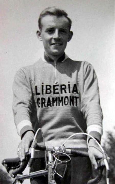 Vic Sutton Liberia Grammont - Piet Kessels