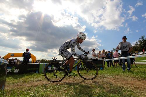 EKZ CrossTour Baden 2014, Canal Fabien FRA 01