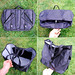 David's commuter tote by 44 Bikes
