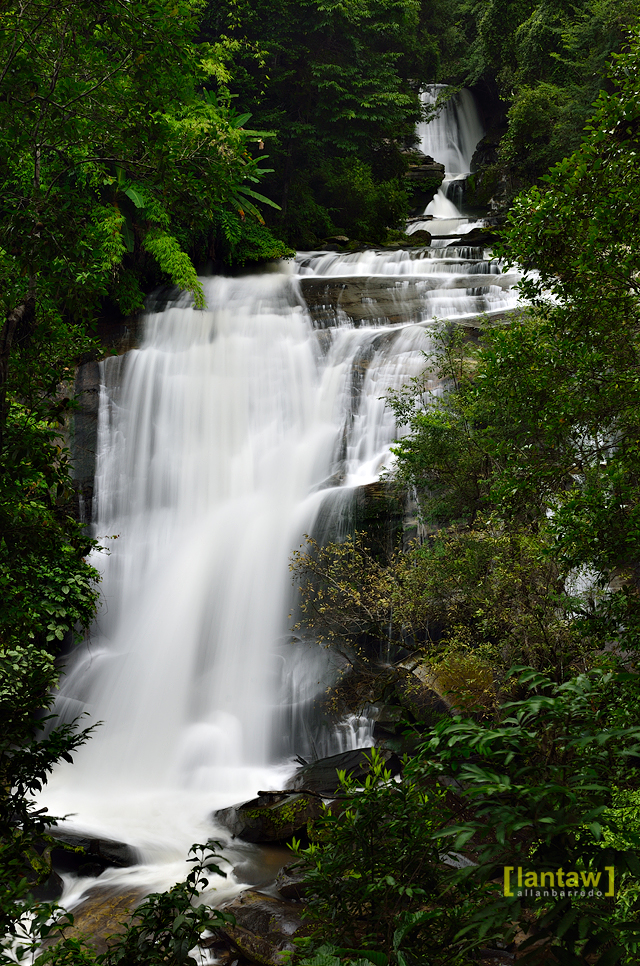 Siritharn Waterfall