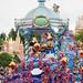 DLP Aug 2014 - Disney Magic on Parade!