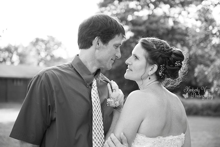 Mr. & Mrs. Cross
